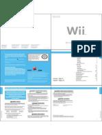 Wii Manual