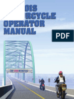 IL Motorcycle Manual