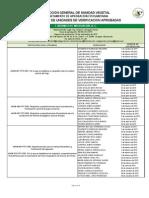Directorio Unidades de Verificacion 02 Agosto 2011