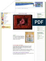 Manual Ida Des, Labores, Bordado, Punto de Cruz, Ganchillo Bolillos, Dibujo,(3)