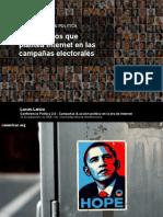 Nuevos medios, nuevas generaciones en campañas politicas