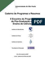 Caderno_IIEPPGEC_2007