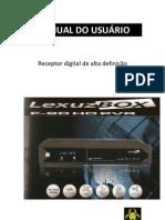 Manual Lexuz f90 Traduzido.www.Atualizasat