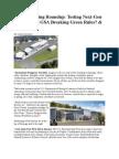 Is GSA Breaking Green Rules