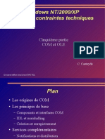 Cours Windows COM