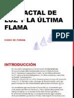 08 El Fractal de Luz