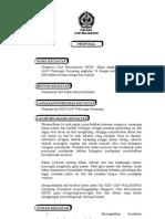 Proposal Penanaman Mangrove