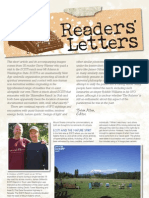 ECETI ARTICLE UK PARANORMAL MAGAZINE - READERS EXPERIENCES