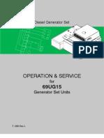 Generator 69ug15