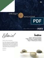 Dharma Magazine #01