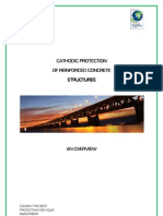 Cathodic Protection of Reinf. Concrete Overview