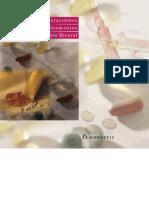 Manual de Interacciones Farmaco Nutrientes