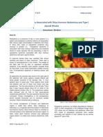 Polysplenia Syndrome Associated with Situs Inversus Abdominus and Type I Jejunal Atresia