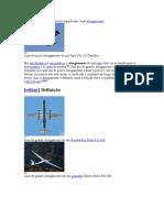 calculo aviao
