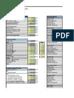 Copy of LBO DCF Model