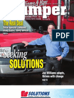 August 2011 Issue
