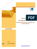 MENA-OECD Investment Programme.