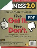 Business 2.0 June 13, 2000