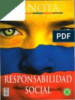 30728646 RSE Suplemento La Nota de Responsabilidad Social en Colombia