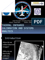Thermal Infrared Calibration and Systems Analysis