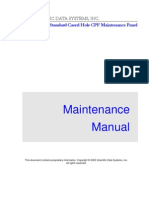 CPF Maintenance Manual
