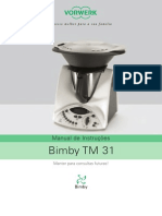 Instruction Manual Tm31 Pt