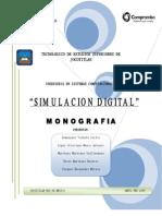 Simulacion Digital