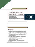 ConceitosBasicosMatematicaFinanceira