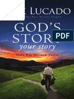 You Are Special Max Lucado Pdf