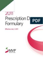 Current FormularyMVP