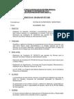 Directiva n09_Elaboracion Informe Mensual Obras