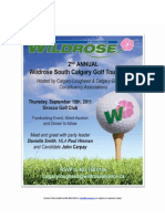 Wildrose Golf