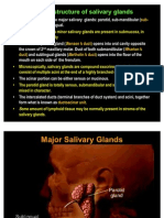 Diseases of the Salivary Gland
