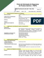 FISPQ - Petrobras Lubrax Turbina-Plus-46
