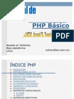 Php Inicio