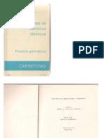 Normas de Servicios Tecnicos Libro 2 SCT