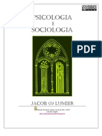 Jacob Lumier - Psicologia e Sociologia