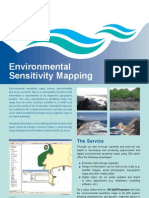 Environmental Sensitivity Mapping