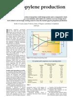 UOP FCC Propylene Production Tech Paper