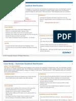 DBA Case Studies