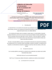 Una propuesta didáctica de Educación Física