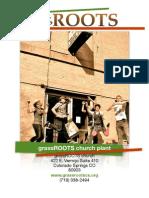 gR 2011 Packet