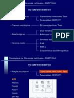 Practicas - Datos - Web