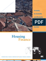 IFC+and+Housing+Finance