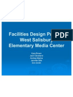 facilities design pp presentation
