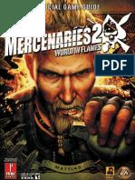 Mercs2 Guide