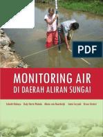 Monitoring Air Di Daerah Das