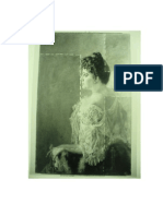 Retratos de Alicia Borda de Calderon I