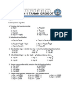 Tugas 5 (logaritma)