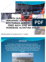Expo Sic Ion Terminada de Obras Hidraulicas